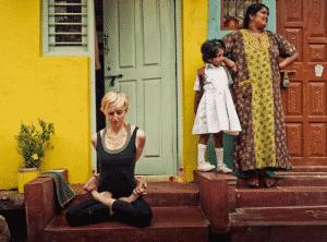 irena bartolec yoga teacher