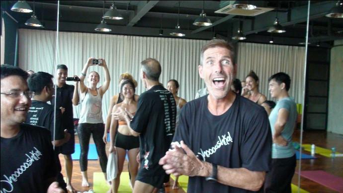 Top 10 Yoga Teacher Tips