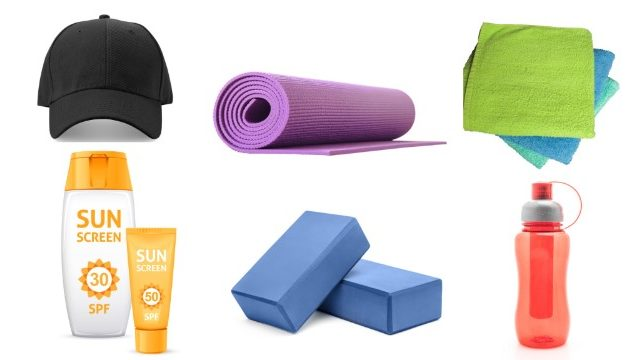 international yoga protocol