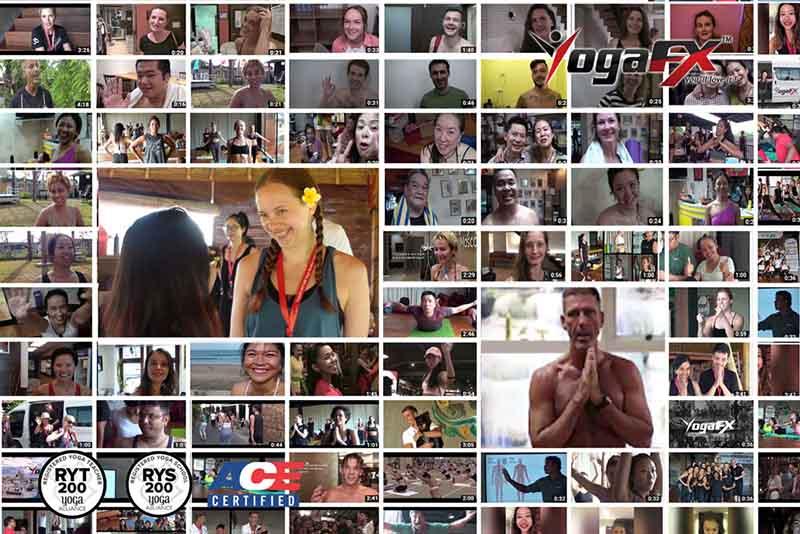 Bikram Yoga Teacher Training