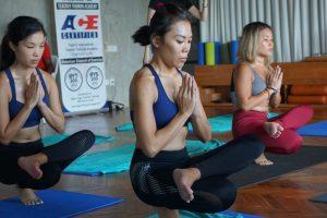 Yoga Teacher Training FAQs